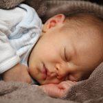 how to put newborn baby to sleep