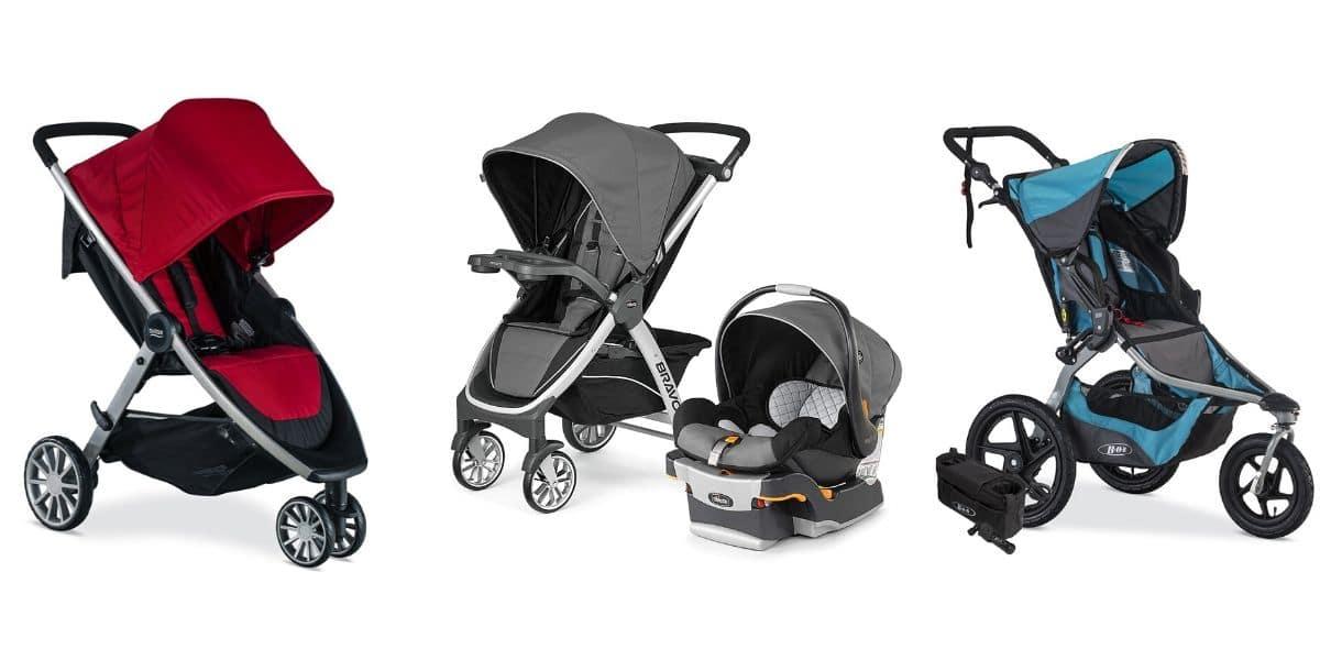 best baby strollers 2020