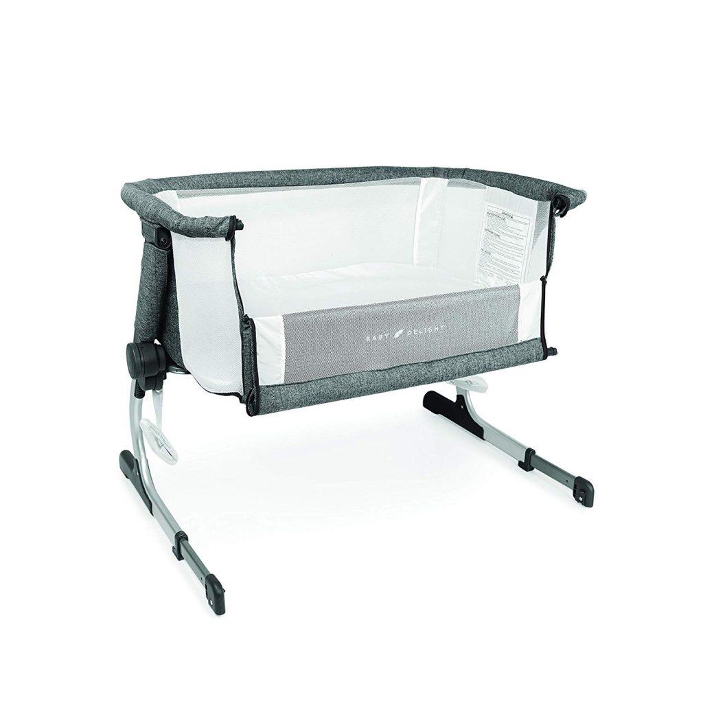 baby delight dreamer bassinet