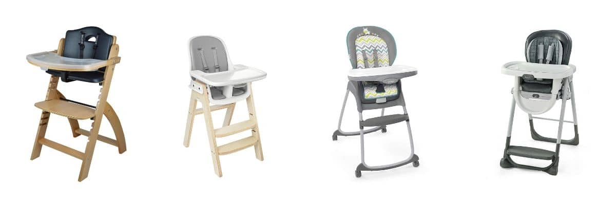 best baby high chairs in 2020