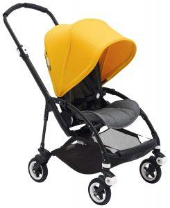 bugbee bee5 complete stroller