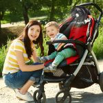 best fans for baby strollers