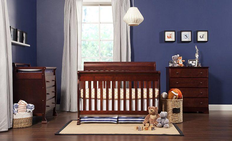 Davinci Kalani Convertible Crib Baby Cribs Central