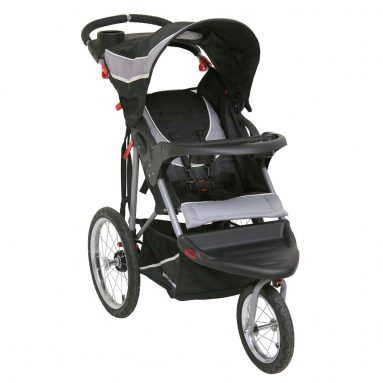 Baby Trend Expedition Jogger Travel System Review