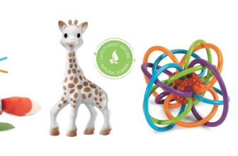 The Best Baby Teething Toys & Teethers of 2021