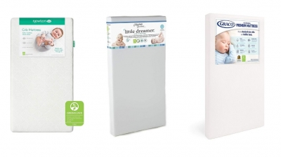 Top 10 Best Baby Crib Mattresses for 2020