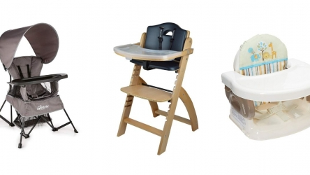 The 5 Best Baby Chairs to Buy in 2020