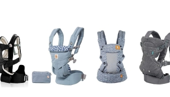 The Best Baby Carrier & Sling Wraps in 2020