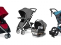 The 10 Best Strollers for 2020