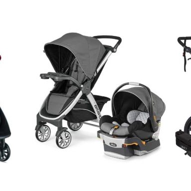 The 10 Best Strollers for 2021