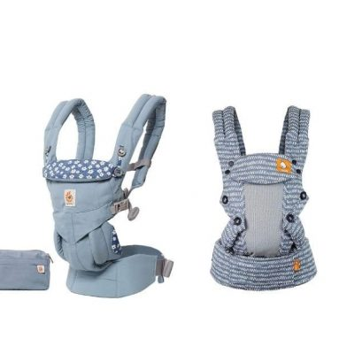 The Best Baby Carrier & Sling Wraps in 2021
