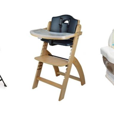 The 5 Best Baby Chairs to Buy in 2021