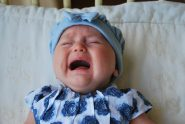 5 Easy Ways to Soothe a Crying Baby