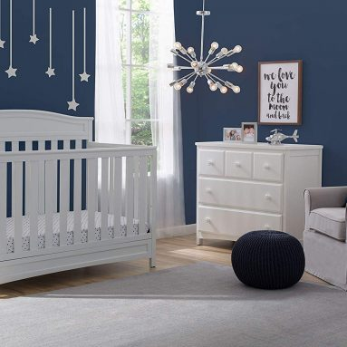 The 10 Best Baby Cribs to Buy in 2020
