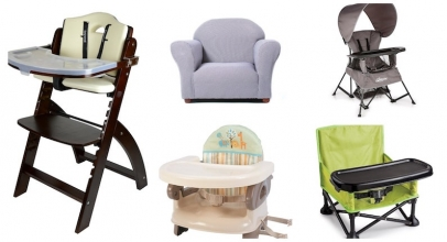 The Best Baby Chairs of 2017