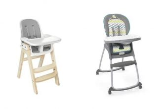 The 8 Best Baby High Chairs of 2021