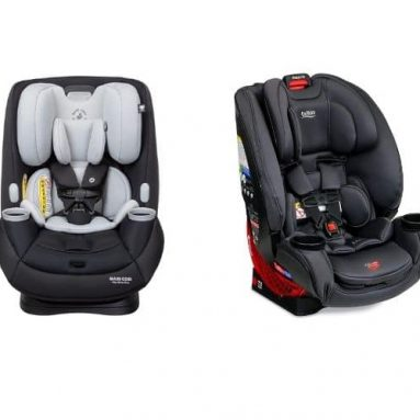 What are the best infant car seats of 2021?