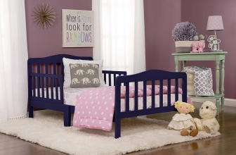 The 10 Best Toddler Beds to Buy in 2020