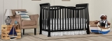 Review: Dream On Me 7 in 1 Convertible Crib