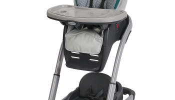 Graco Baby Highchair 6 in 1 & 7 in 1 Review