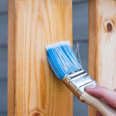 How to Paint a Baby Crib? Save Money and DIY