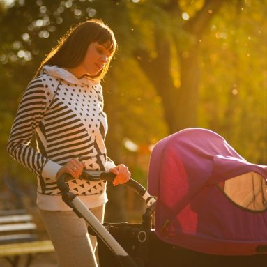 How to Run With a Jogging Baby Stroller (Top 10 Tips)